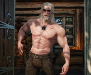 CDPR намекнула на появление Геральта в качестве гостевого персонажа в одной из игр 2018 года