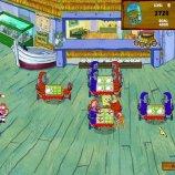 Скриншот SpongeBob SquarePants Diner Dash 2 – Изображение 1