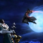 Скриншот Castlevania: Lords of Shadow — Mirror of Fate – Изображение 7