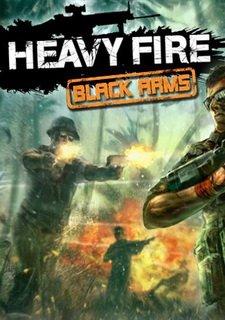 Heavy Fire: Black Arms 3D