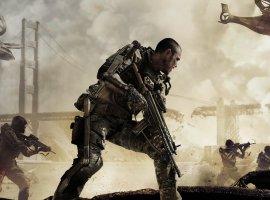 Авторы Advanced Warfare хотят вернуть серию во времена Второй мировой