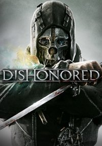 Dishonored – фото обложки игры