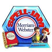 Merriam Websters Spell-Jam – фото обложки игры