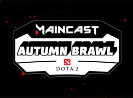 VP, NaVi, Team Secret и NiP. На турнире от Maincast по Dota 2 собралась хорошая компания