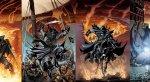 Самые нелепые воскрешения супергероев вкомиксах Marvel иDC. - Изображение 5