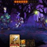 Скриншот SteamWorld Quest: Hand of Gilgamech – Изображение 1