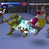 Скриншот Teenage Mutant Ninja Turtles (2003) – Изображение 5