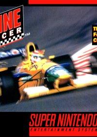 Redline F-1 Racer – фото обложки игры