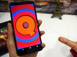 Google определилась сдатой анонса ОСAndroid Q