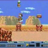 Скриншот Quackshot: Starring Donald Duck – Изображение 1