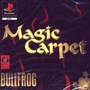 Magic Carpet – фото обложки игры