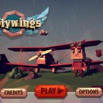 Скриншот Polywings – Изображение 2