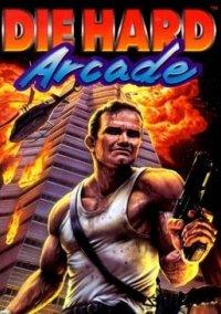 Die Hard Arcade – фото обложки игры