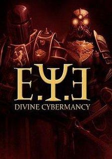 E.Y.E.