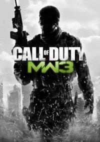 Call of Duty: Modern Warfare 3 – фото обложки игры