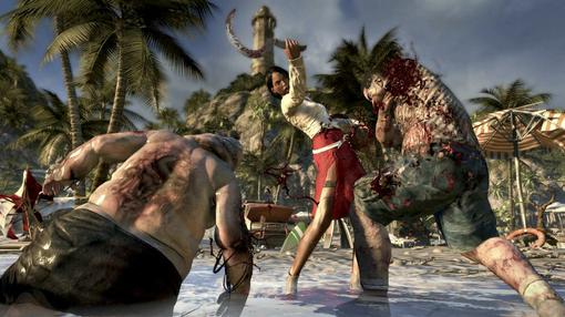 Рецензия на Dead Island