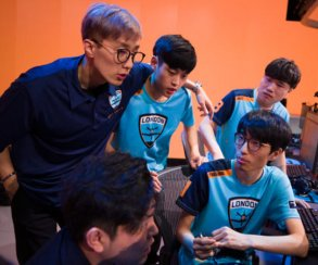 Philadelphia Fusion и London Spitfire прошли в финал Overwatch League