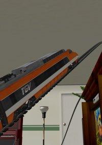 My First Trainz Set – фото обложки игры
