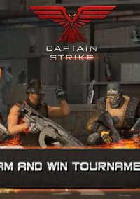 Captain Strike – фото обложки игры