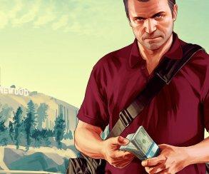 Квартальная выручка Take-Two выросла в 4,5 раза благодаря GTA 5