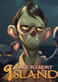 Last Resort Island – фото обложки игры