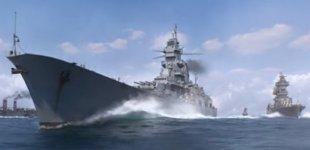 World of Warships. Геймплей за французские крейсеры
