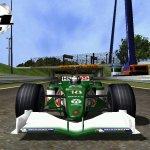 Скриншот F1 2001 – Изображение 11