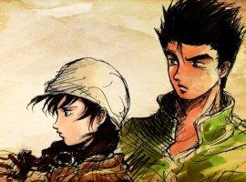 Детектив возвращается: переиздание первых двух частей Shenmue выйдет этим летом