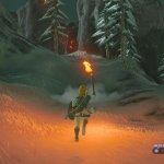 Скриншот The Legend of Zelda: Breath of the Wild – Изображение 37