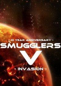 Smugglers 5: Invasion – фото обложки игры