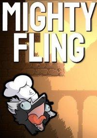 Mighty Fling – фото обложки игры