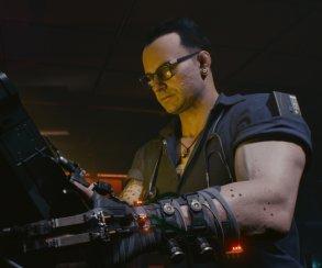 E3 2018: разработчики Cyberpunk 2077 ответили накритику всторону вида отпервого лица