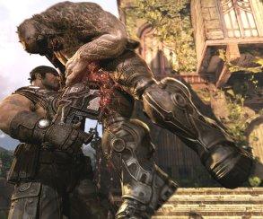 Epic Games отказались от новой игры Gears of War