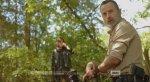 Сын Мэгги, путешествие вВашингтон имногое другое нановых кадрах 9 сезона «Ходячих мертвецов». - Изображение 11