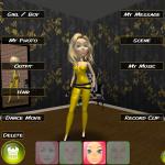 Скриншот DanceCandy3D – Изображение 1