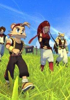 C Shiness: The Lightning Kingdom вышла презабавнейшая штуковина.Вообщем по сути эта игра, созданн...