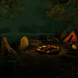 Скриншот The Cursed Forest – Изображение 6