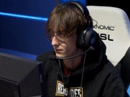 Джон Леннон или Гарри Поттер? Зрители спорят, накого похож австралийский игрок вCS:GO