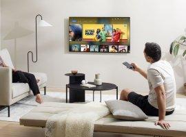 Представлен «умный» идорогой 4К-телевизор OnePlus TV