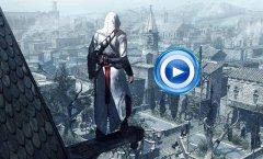 [История Серии] Assassin's Creed — Часть Первая