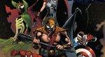 Venomverse: почему комикс овойне Веномов изразных вселенных неудался. - Изображение 14