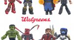 Фигурки пофильму «Мстители: Война Бесконечности»: Танос, Тор, Железный человек идругие герои. - Изображение 335