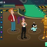 Скриншот Futurama: Worlds of Tomorrow – Изображение 2