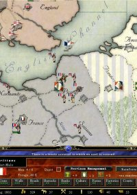 Crown of Glory: Europe in the Age of Napoleon – фото обложки игры