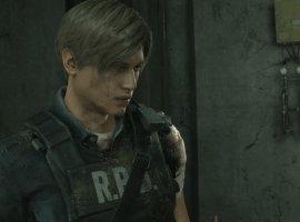 Слух: Capcom уже работает над ремейком Resident Evil 3