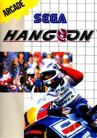 Hang-On – фото обложки игры