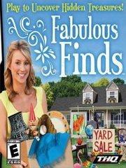 Fabulous Finds – фото обложки игры