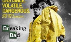 "Полезное кино - ""Breaking Bad"""