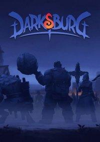 Darksburg – фото обложки игры