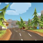 Скриншот Bears Can't Drift – Изображение 2